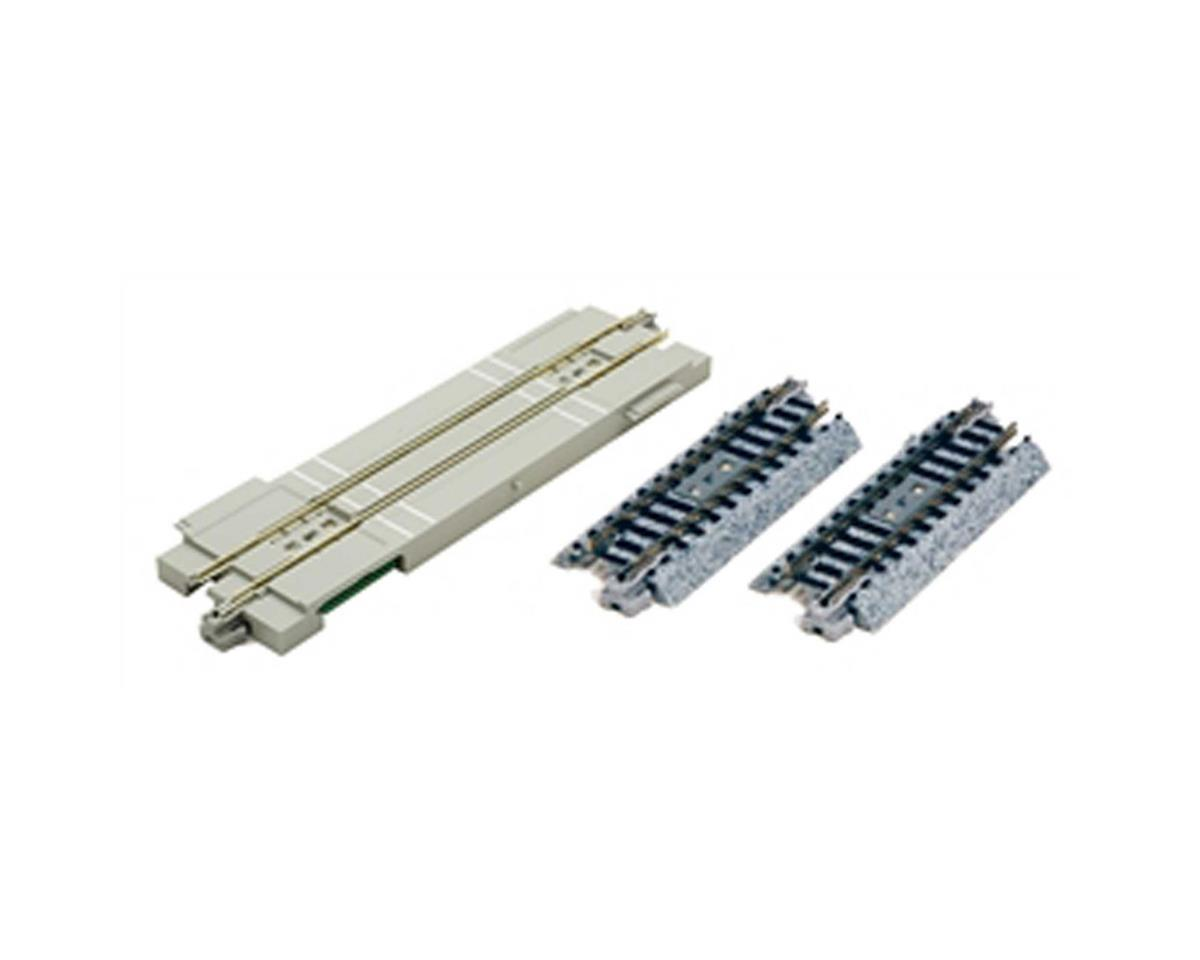Kato N Double Track Attachment Set: 206521