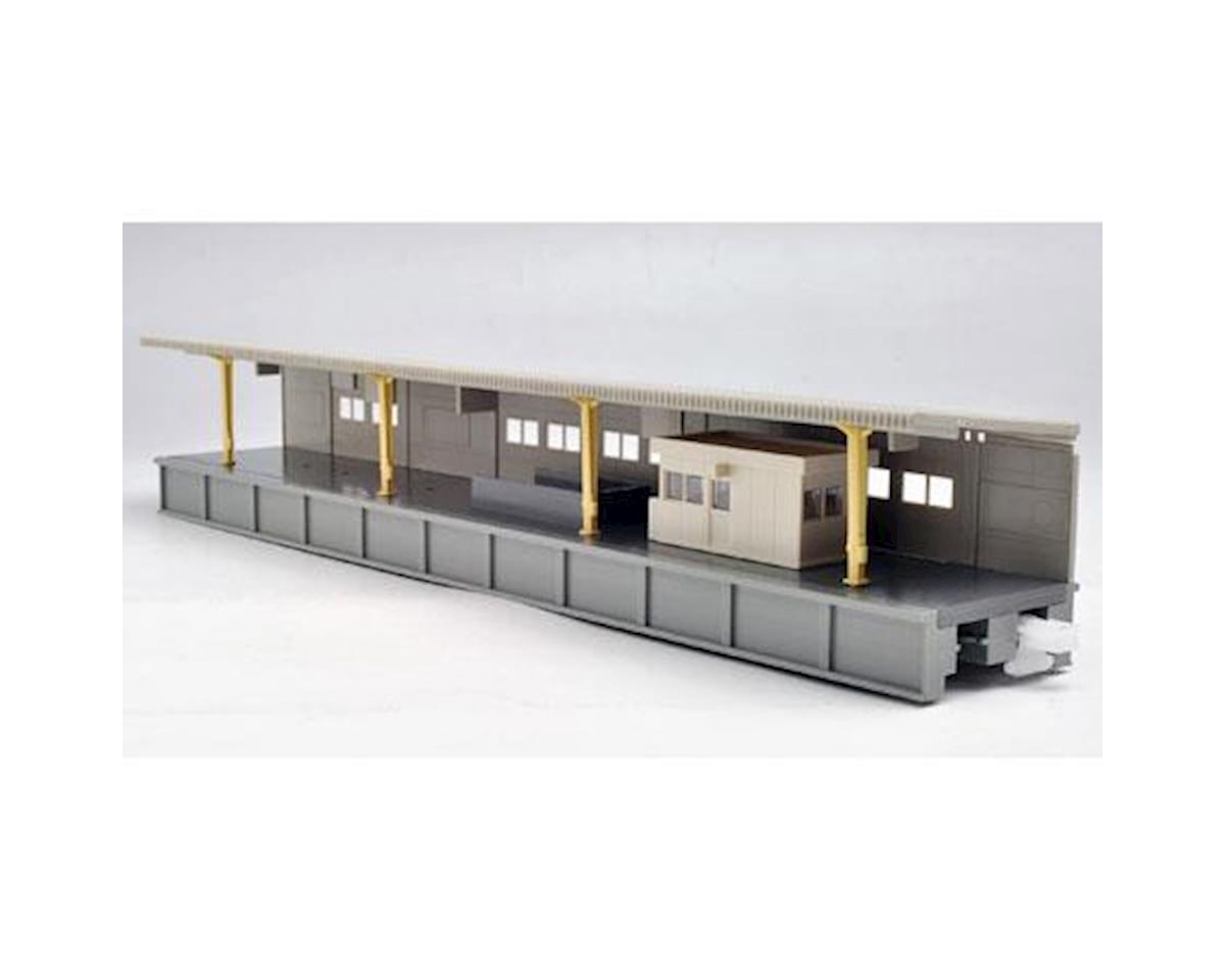 Kato N One-Sided Platform B