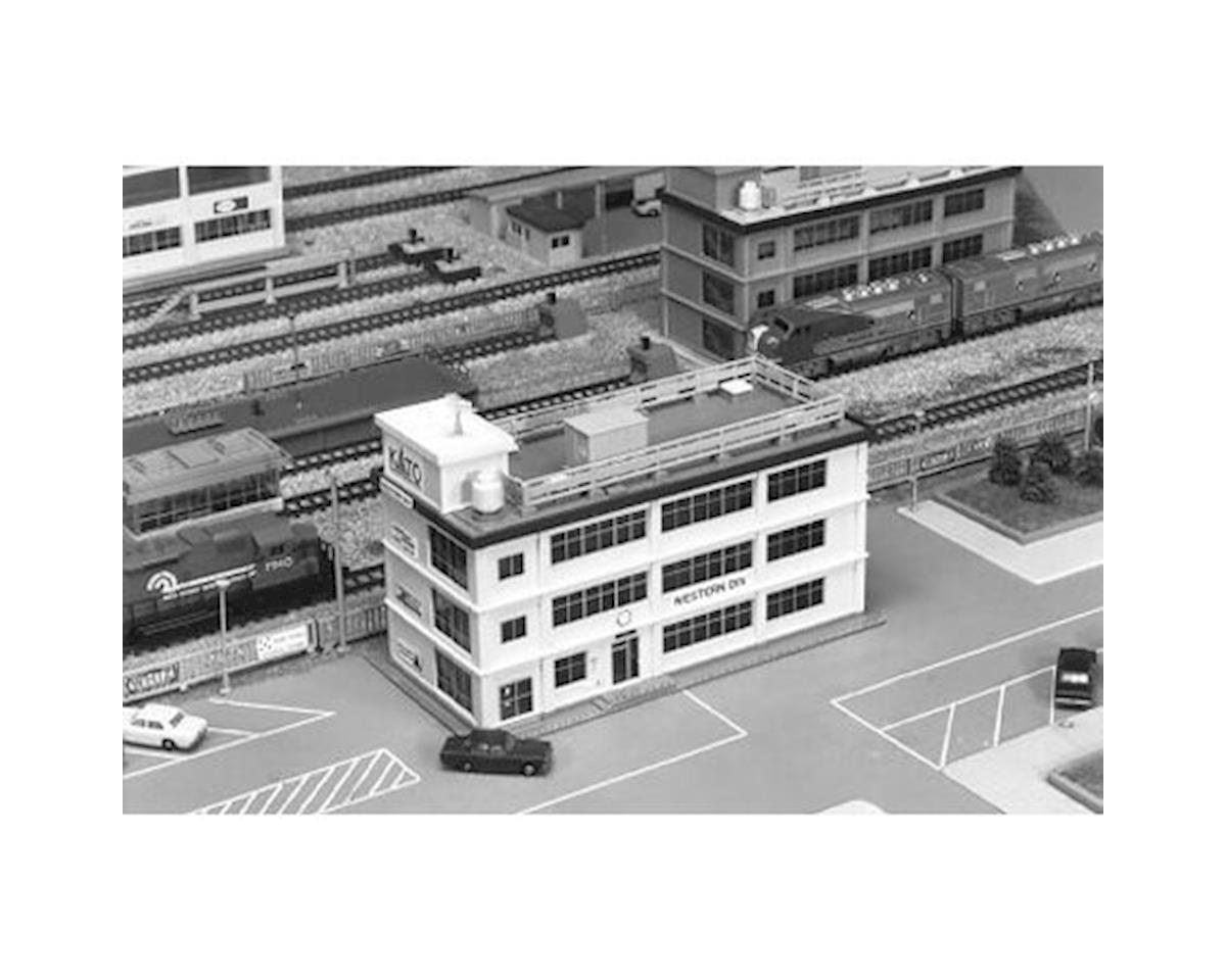 Kato N Industrial Building