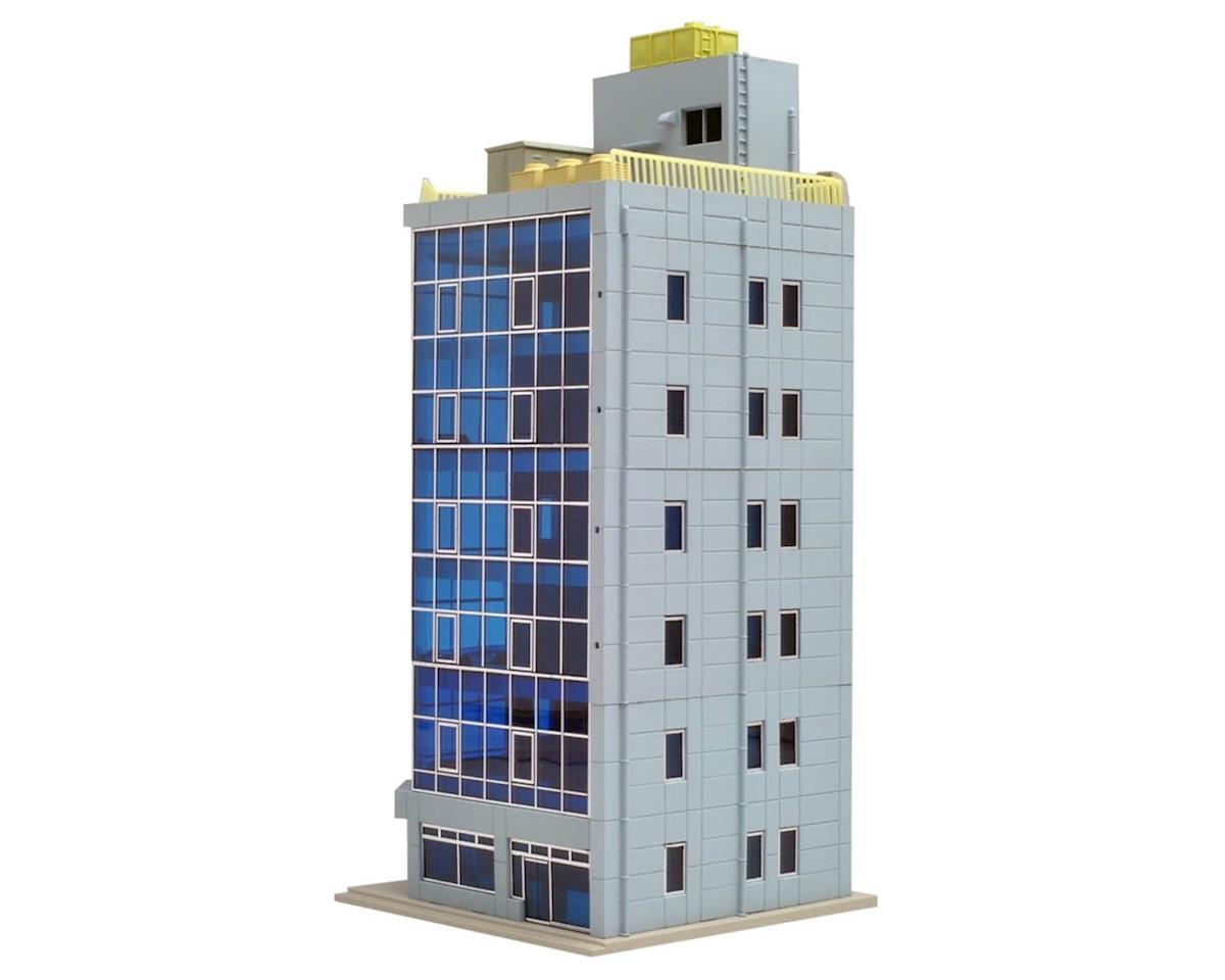 Kato N 6-Floor Department Store, Blue
