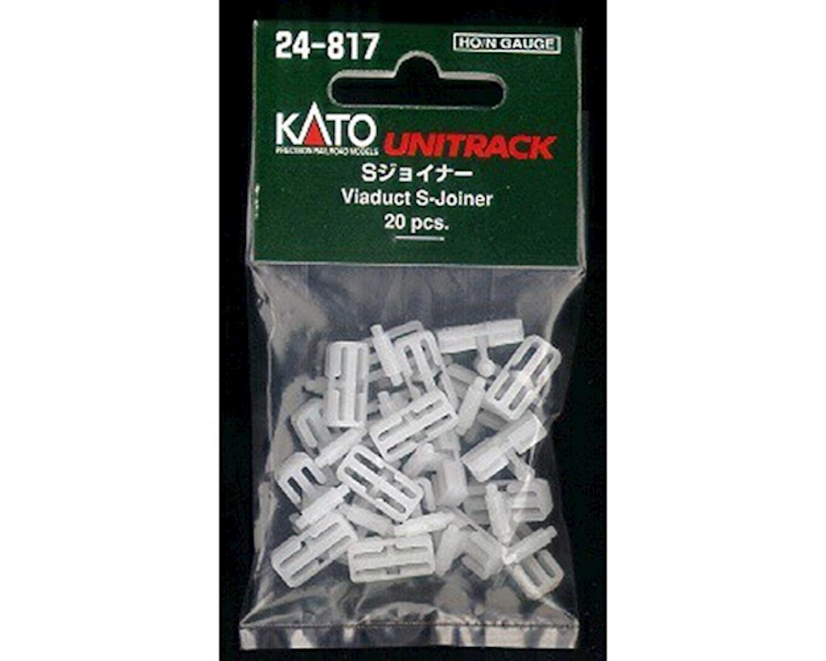 Kato N Viaduct S-Joiners (20)