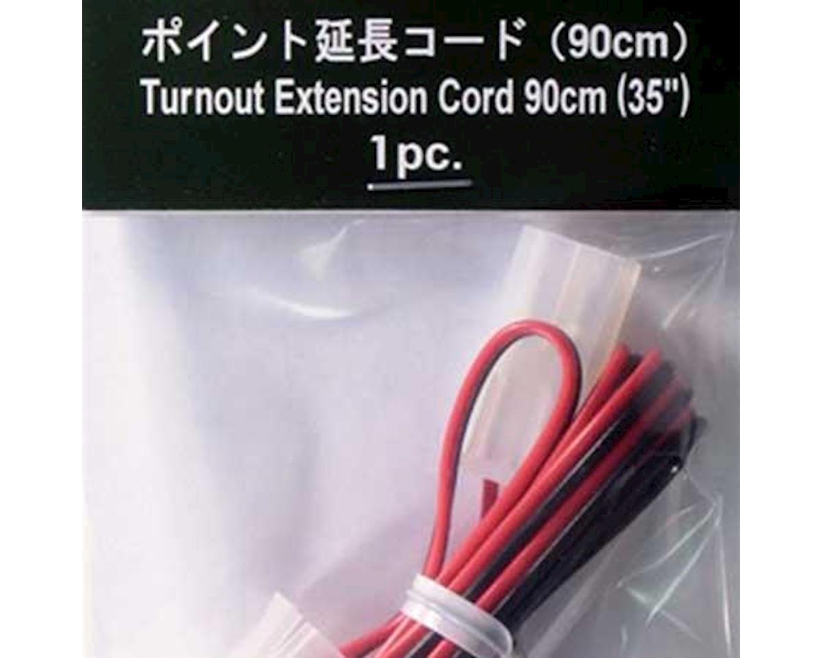 """Kato 35"""" Extension Cord, Turnout"""