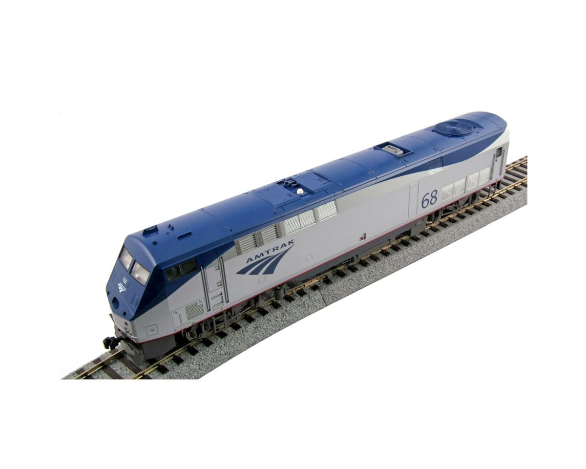 HO P42 Starter Set, Amtrak/Phase Vb