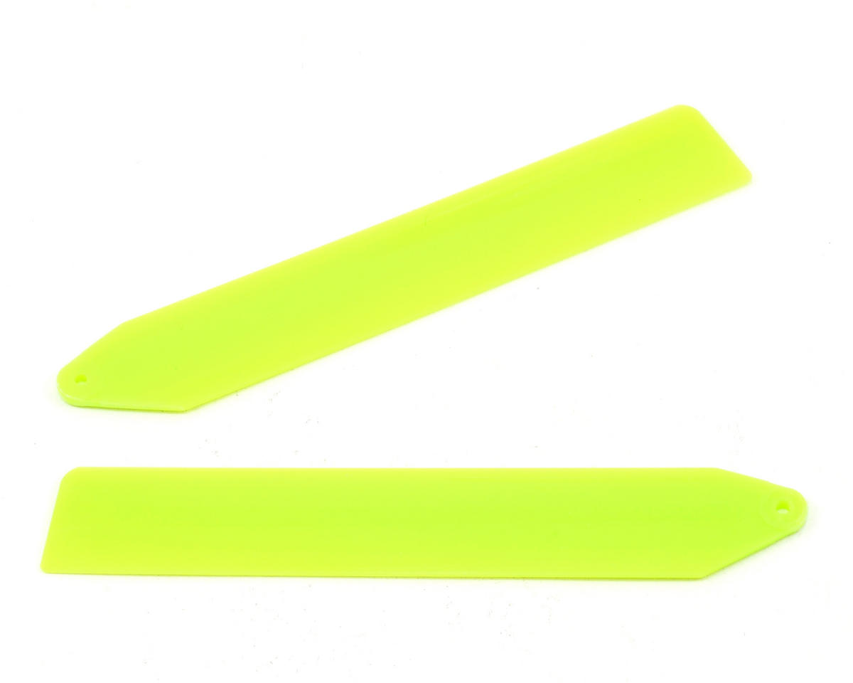 KBDD International Blade Nano CP X Extreme Edition Main Set (Neon Lime)