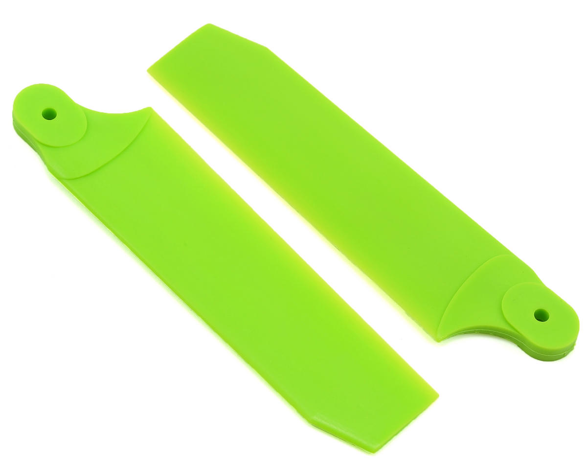 Extreme Edition 96mm Tail Blade Set (Neon Lime)