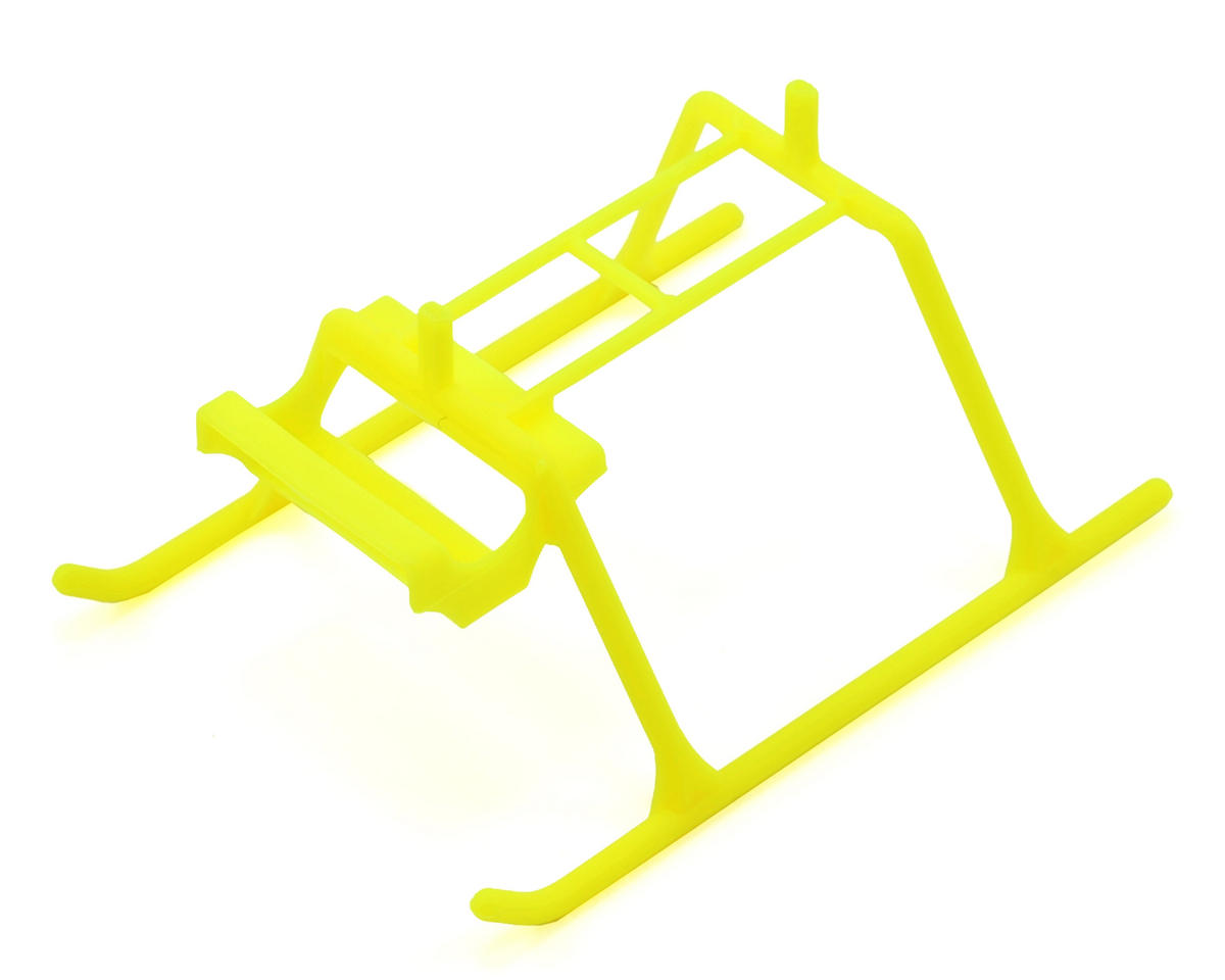 KBDD International Blade mCP X/mCP X2 X Landing Gear (Yellow)