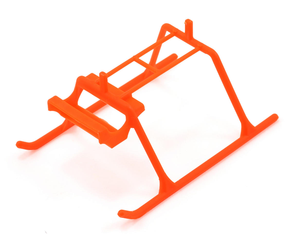 KBDD International Blade mCP X/mCP X2 X Landing Gear (Orange)