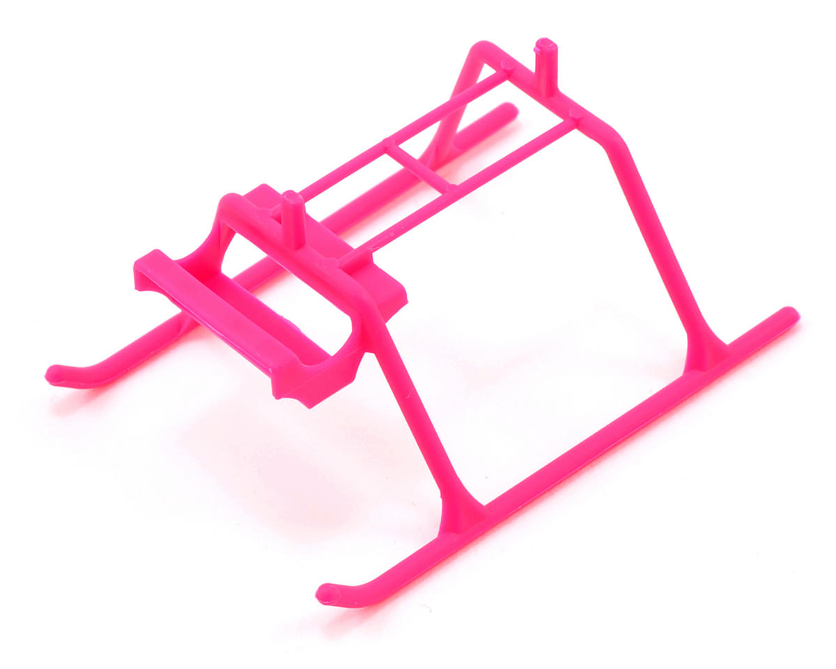 KBDD International Blade mCP X/mCP X2 X Landing Gear (Pink)