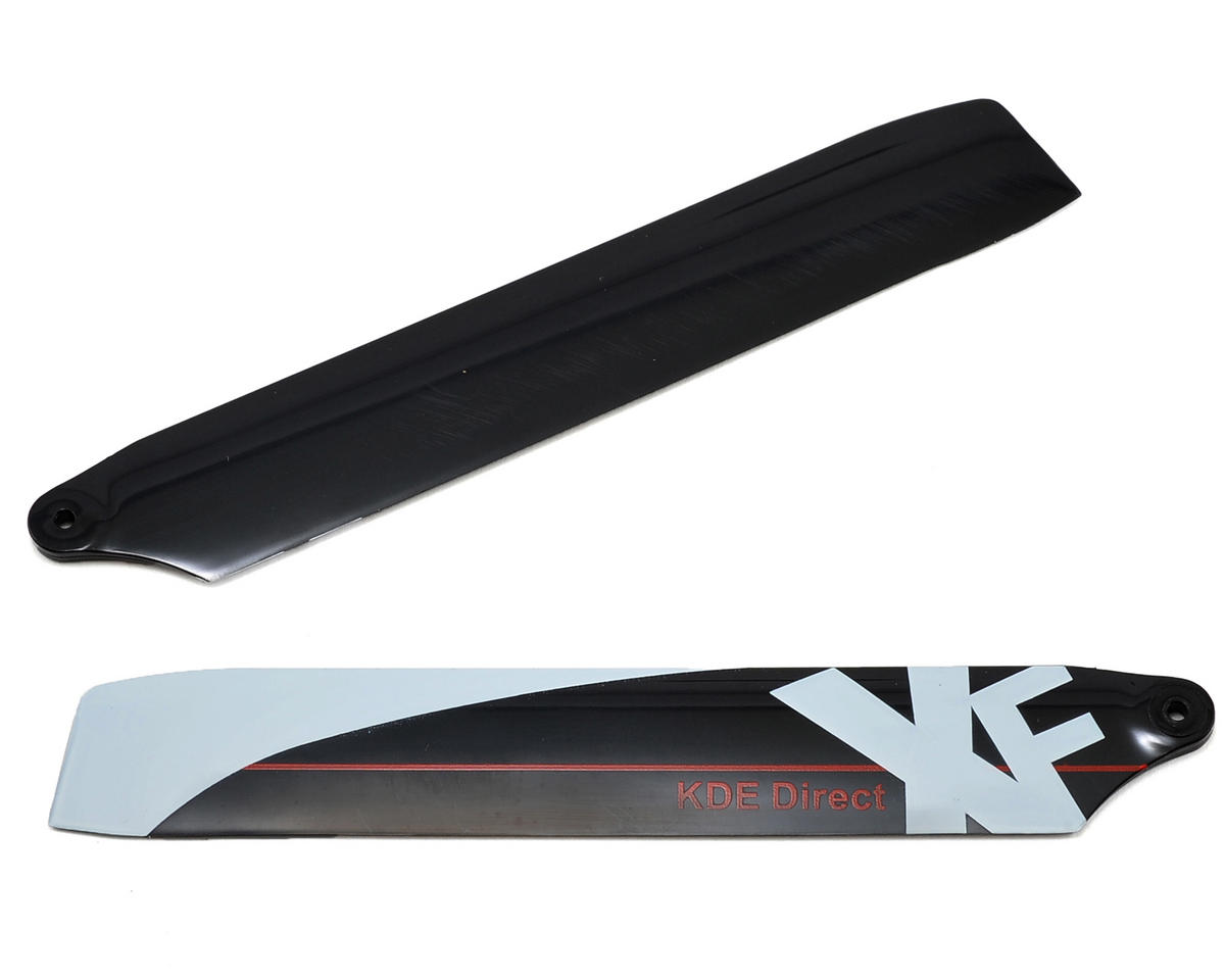 KDE Direct mCP X BL XF Main Rotor Blade Set