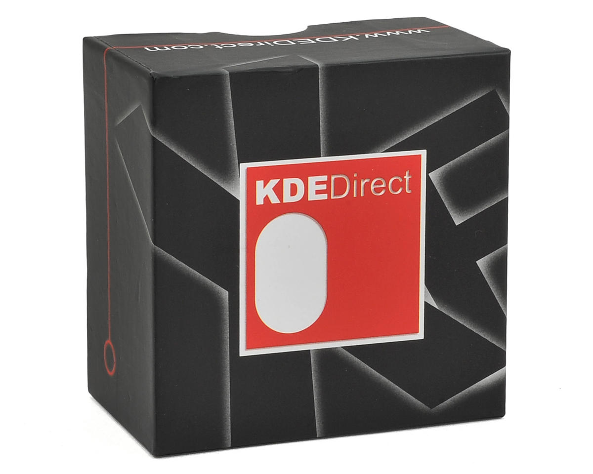 KDE Direct 2315XF-2050 12-Pole Multi-Rotor Brushless Motor w/4mm Shaft (2050kV)