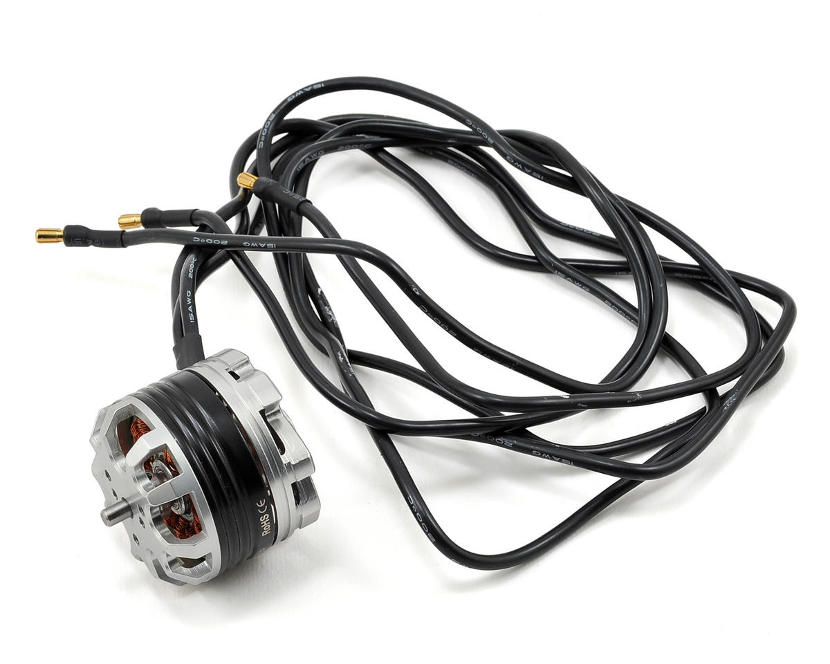 KDE Direct 3510XF-475 HP 14-Pole Multi-Rotor Brushless Motor (475kV)