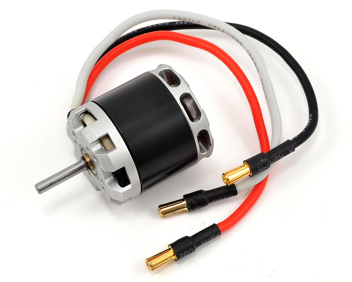 KDE Direct 450XF-1750 High Performance Brushless 450 Class Motor (1750kV)