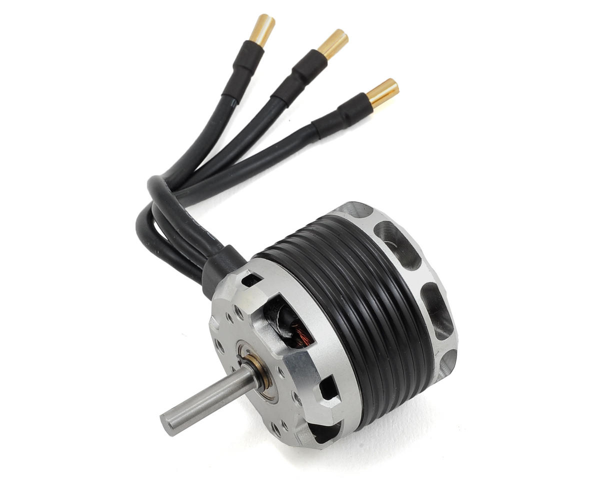 KDE Direct 500XF-925-G3 High Performance Brushless 450/500 Class Motor (925kV)
