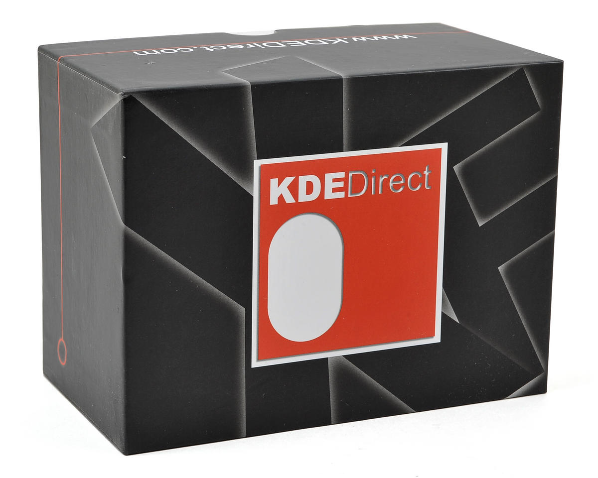 KDE Direct 700XF-455-G3 HP Brushless 700/800 Class Motor (455kV)