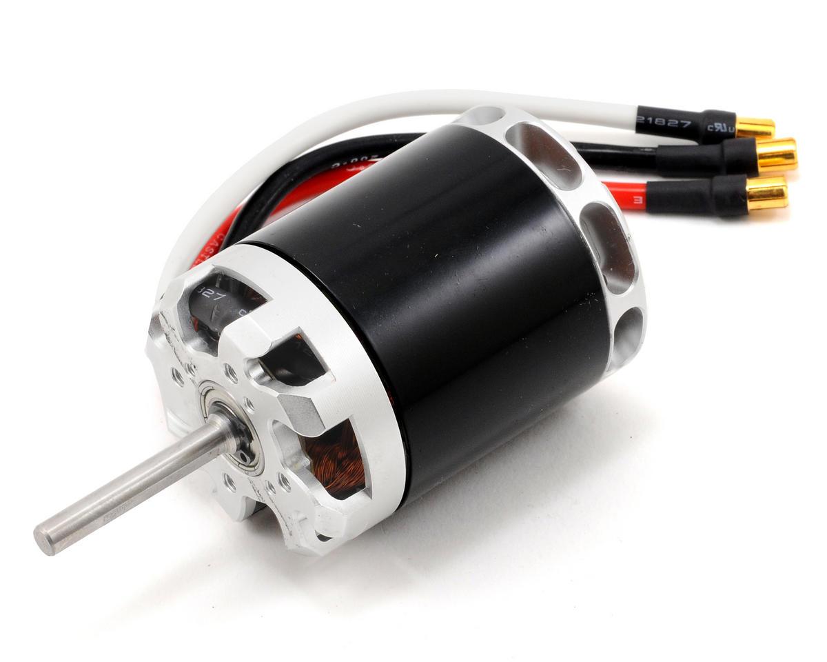 Kde direct 700xf 495 high performance brushless 700 800 for Brushless motor design software