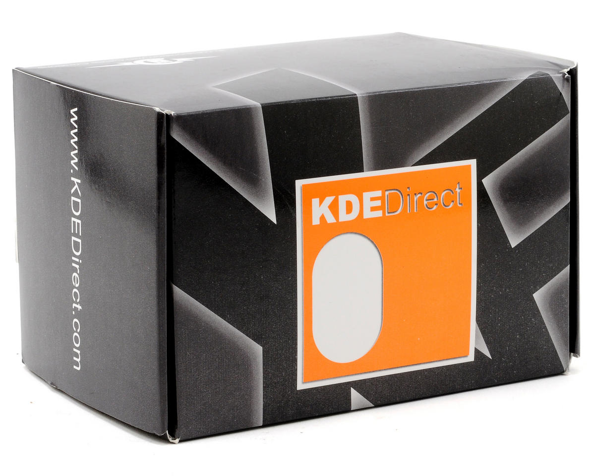 KDE Direct 700XF-495 High Performance Brushless 700/800 Class Motor (495kV)