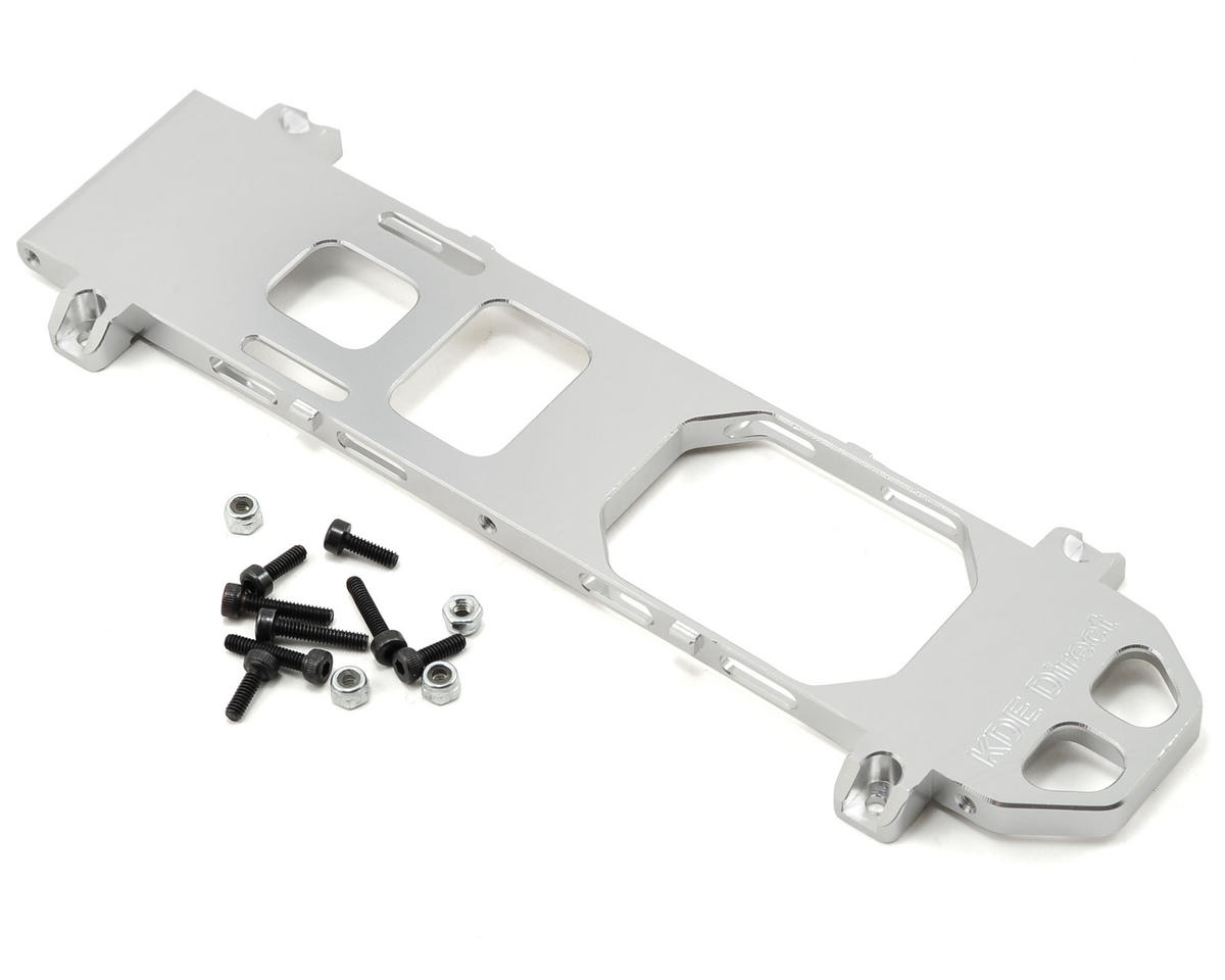 KDE Direct Bottom Plate (T-Rex 450 Sport V2)