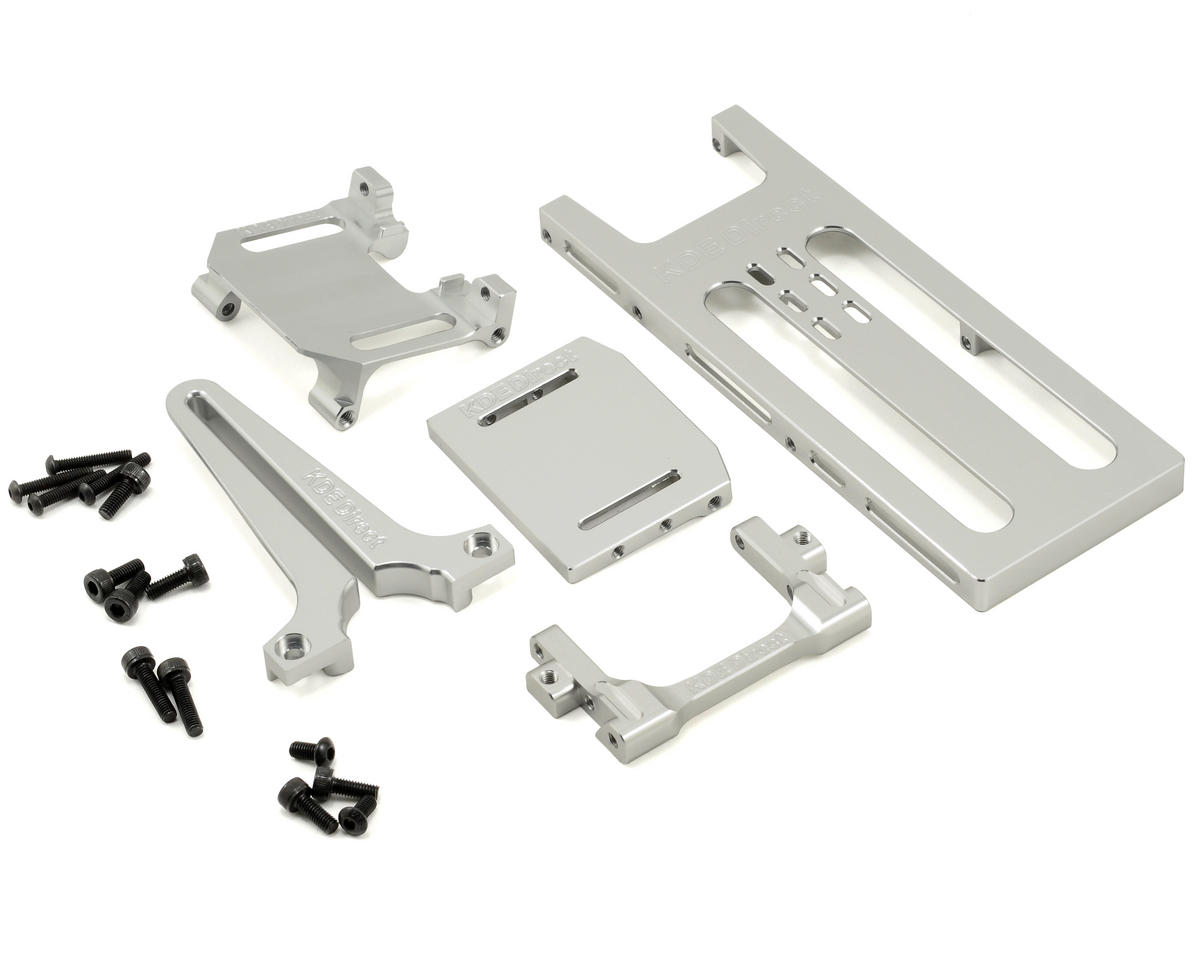 KDE Direct T-Rex 550 Flybarless Upgrade Kit
