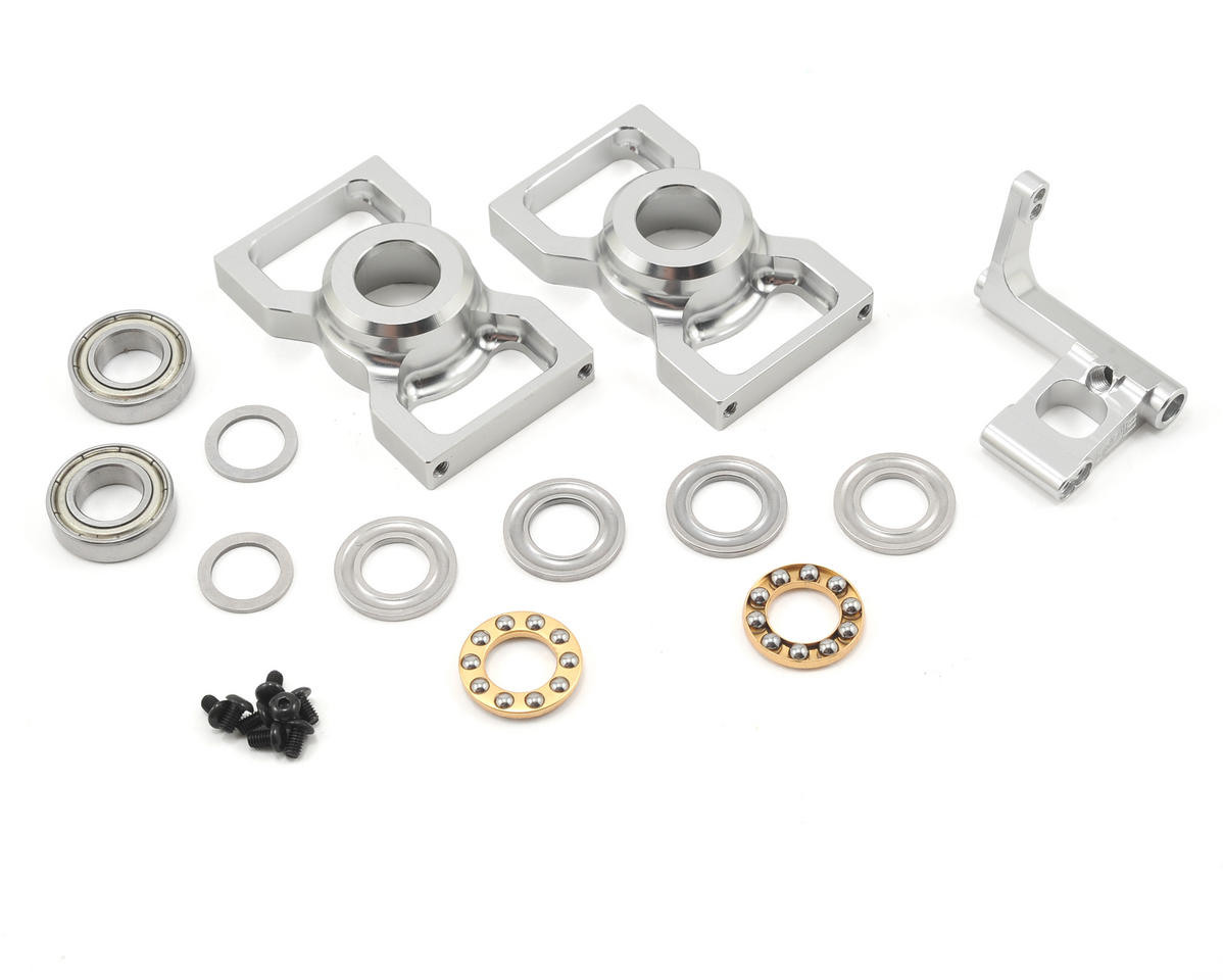 KDE Direct Thrusted Metal Bearing Block Set