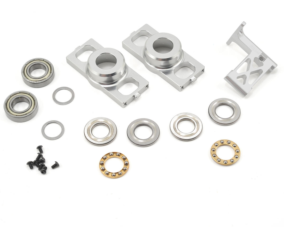 KDE Direct Thrusted Metal Bearing Block Set V2