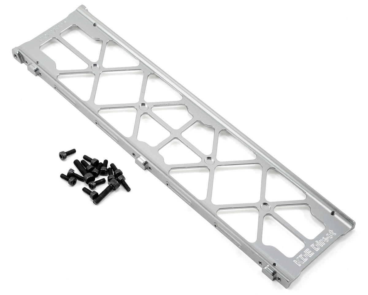 KDE Direct 700 Ultralight Bottom Plate (V1/V2/DFC)