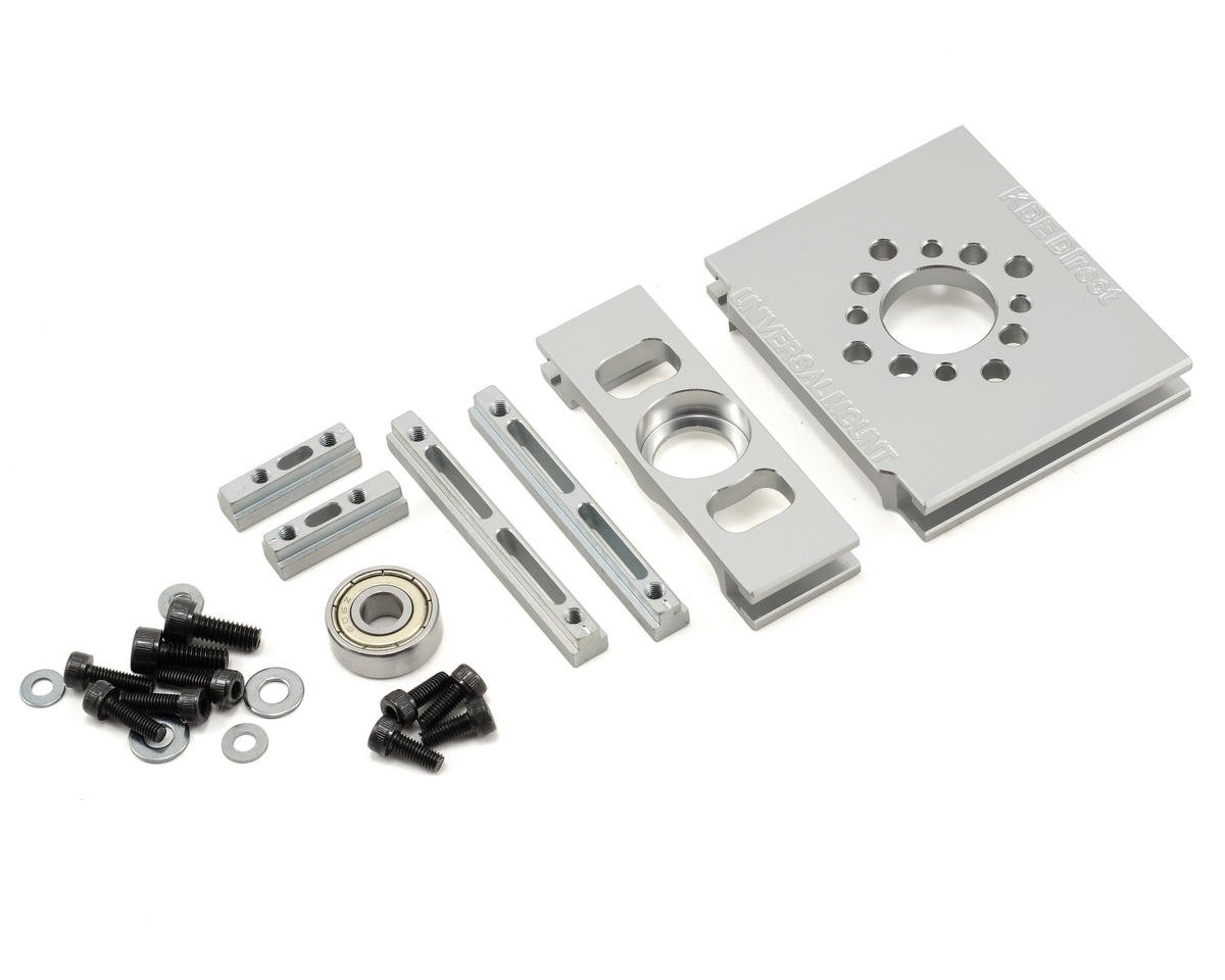 KDE Direct Universal Motor Mount & Pinion Support