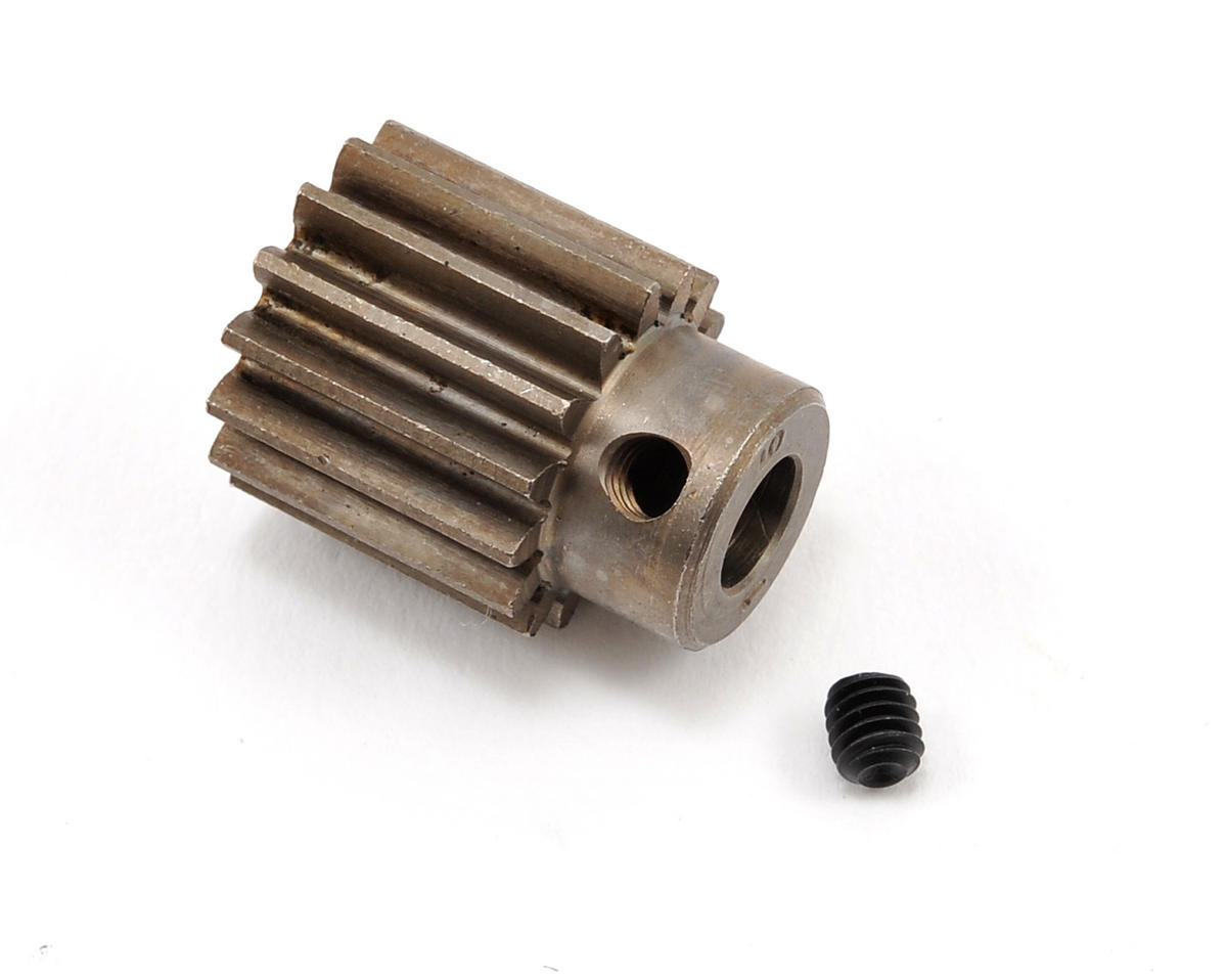 KDE Direct Revco Hardened Steel Mod1.0 Pinion Gear (15T)