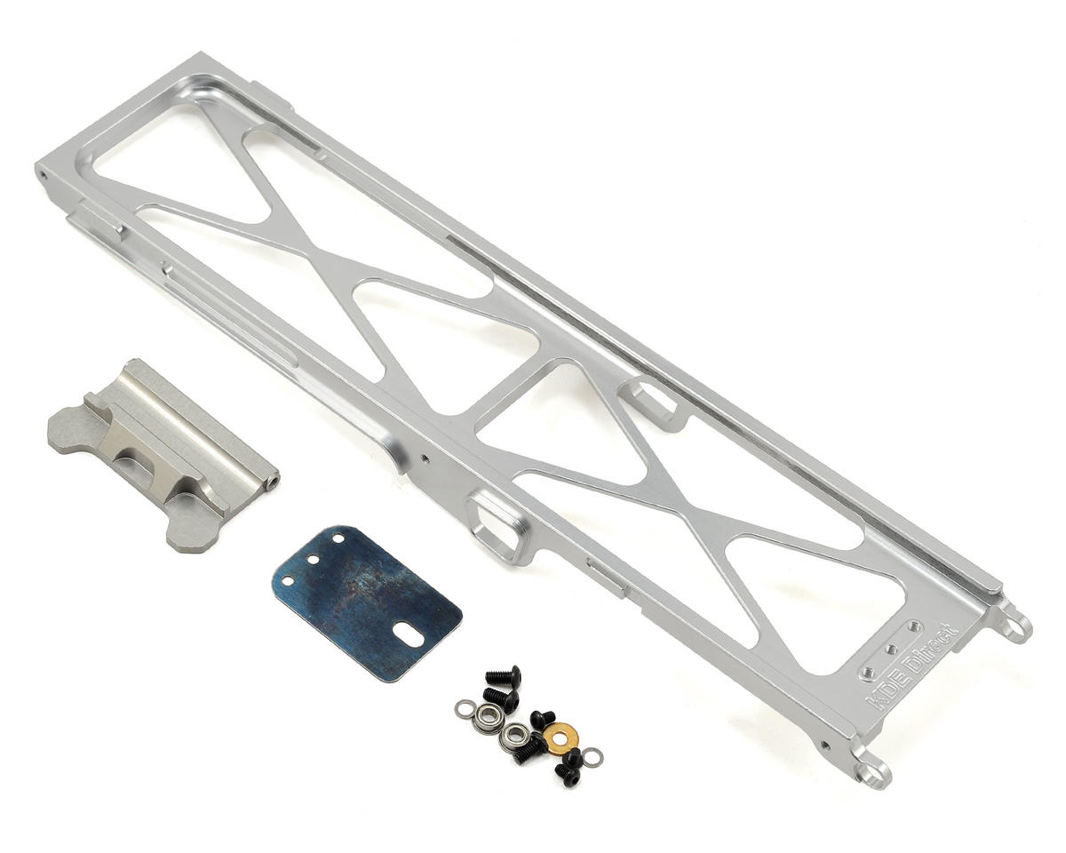 KDE Direct SAB Goblin 570 Series Battery Tray System Assembly