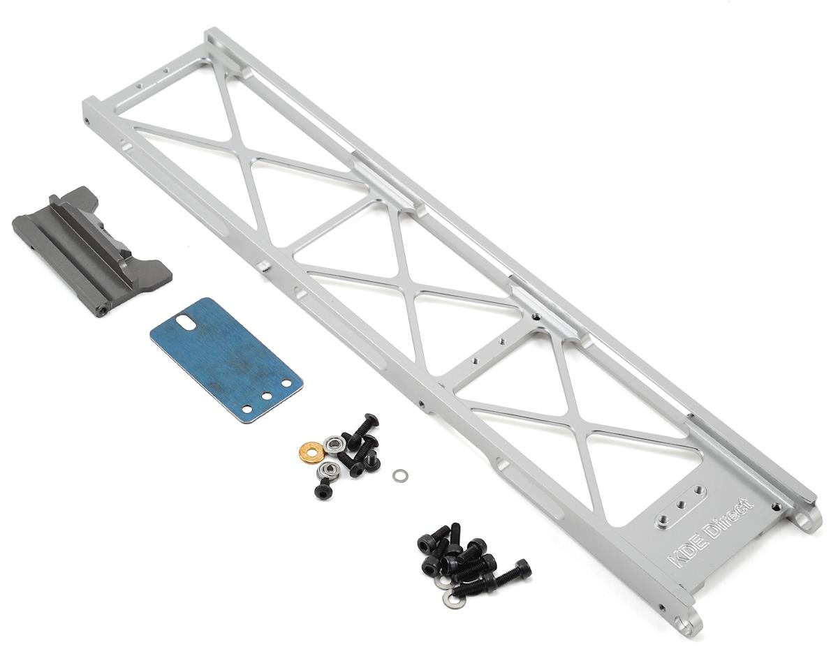 SAB Goblin 630/700/770 Battery Tray V2 Assembly