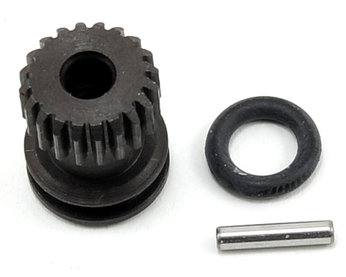 K Factory Counter Steering Conversion Steel Gear (20T)