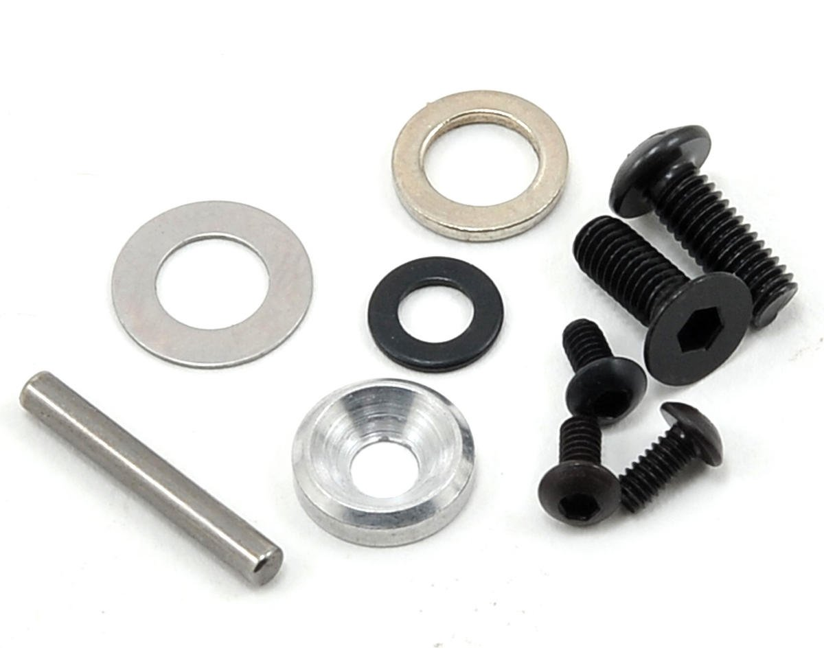 K Factory Counter Steering Conversion Hardware Set