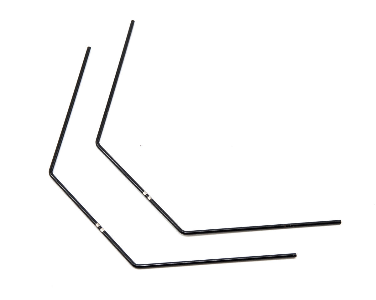 K Factory 1.2mm Front Anti Roll Bar Set (2)