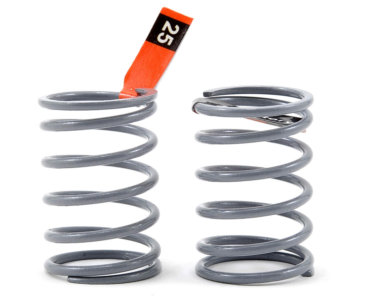 K Factory LX Touring Shock Spring Set (2) (13x23.5mm - #25)