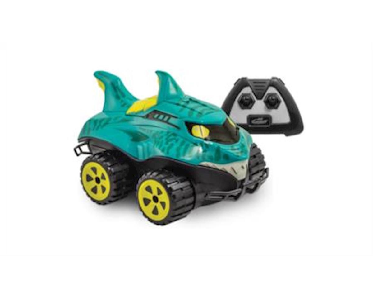 Kid Galaxy Mega Morphibian Shark 49Mhz
