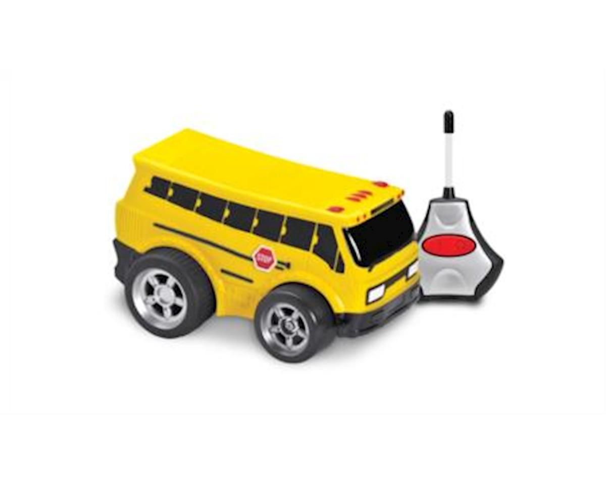 Kid Galaxy RC School Bus 49Mhz