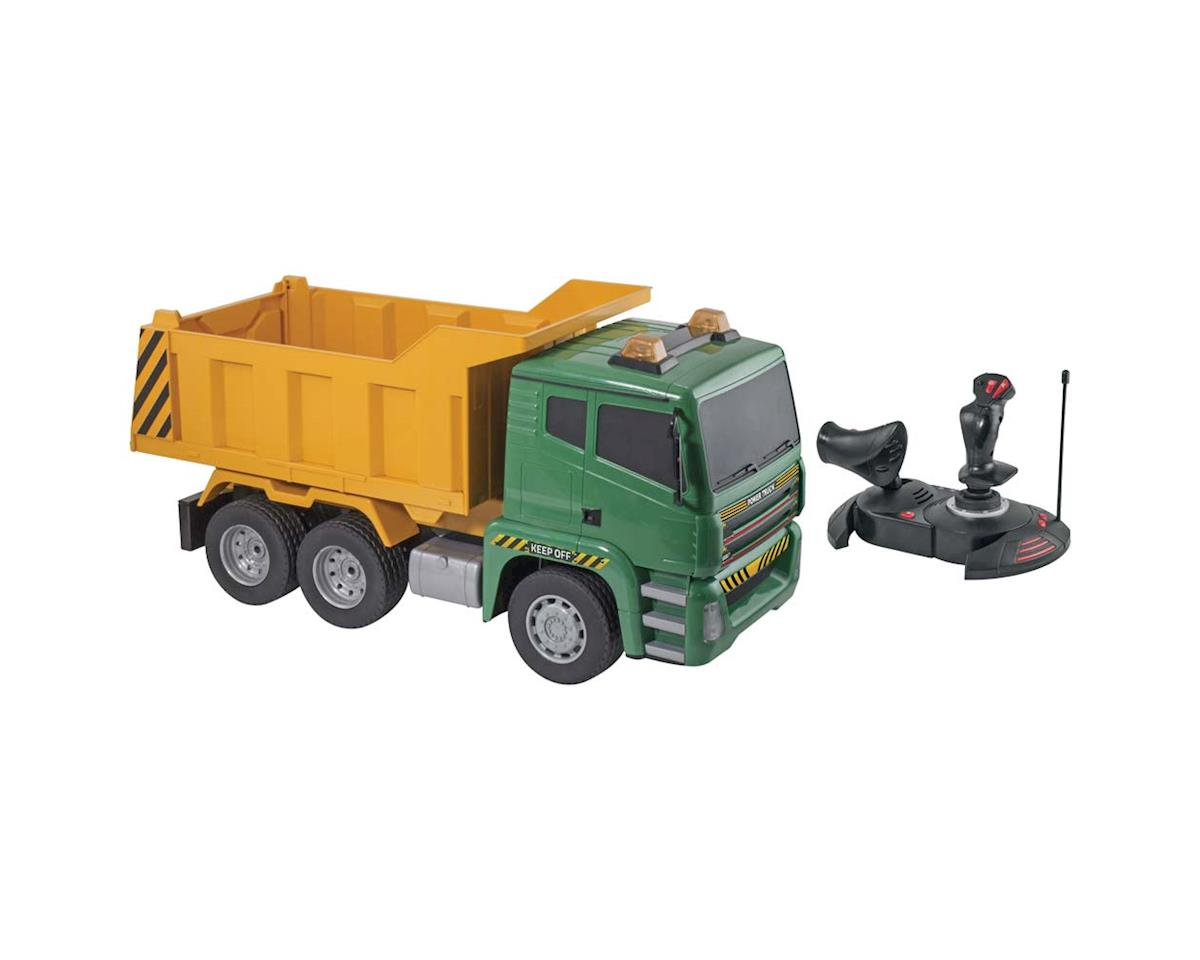 Kid Galaxy 20241 RC Mega Dump Truck 49Mhz
