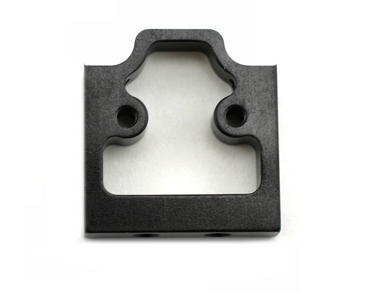 King Headz XRay XB8 Radio Plate Mount - 1 Thin Block