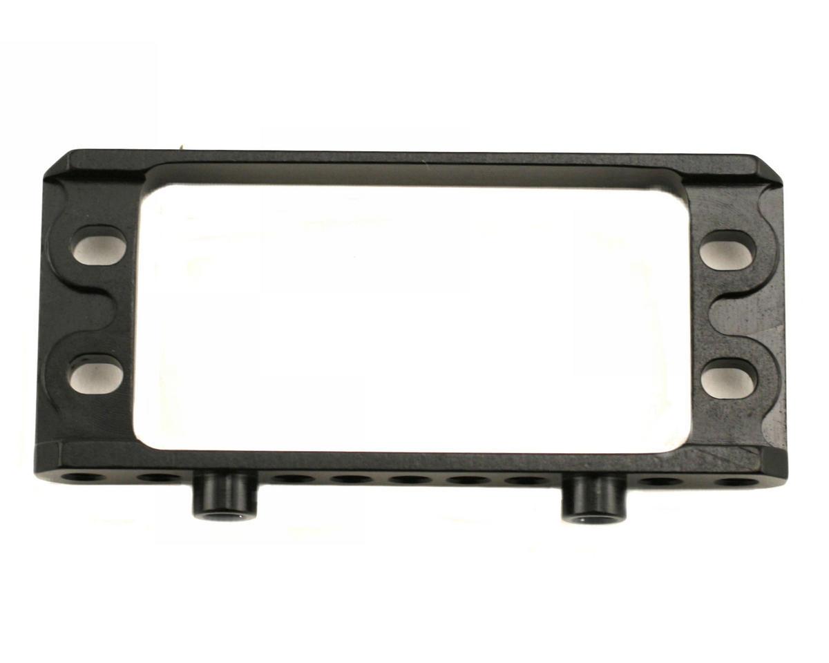 King Headz Mugen MBX5 Steering Servo Mount Plate (Black)