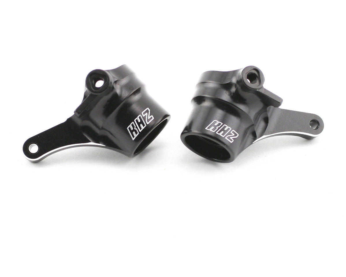 King Headz Associated RC8 Front Steering Knuckles