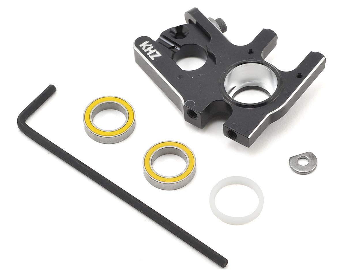 Losi TEN-SCTE 3.0 Aluminum Motor Mount w/Dual Bearing by King Headz