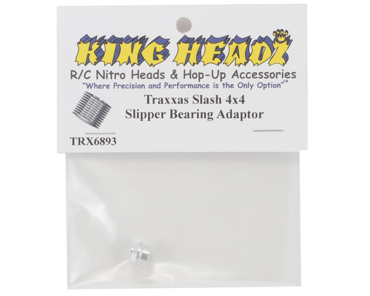 Traxxas Slash 4x4 Slipper Bearing Adapter (1) by King Headz