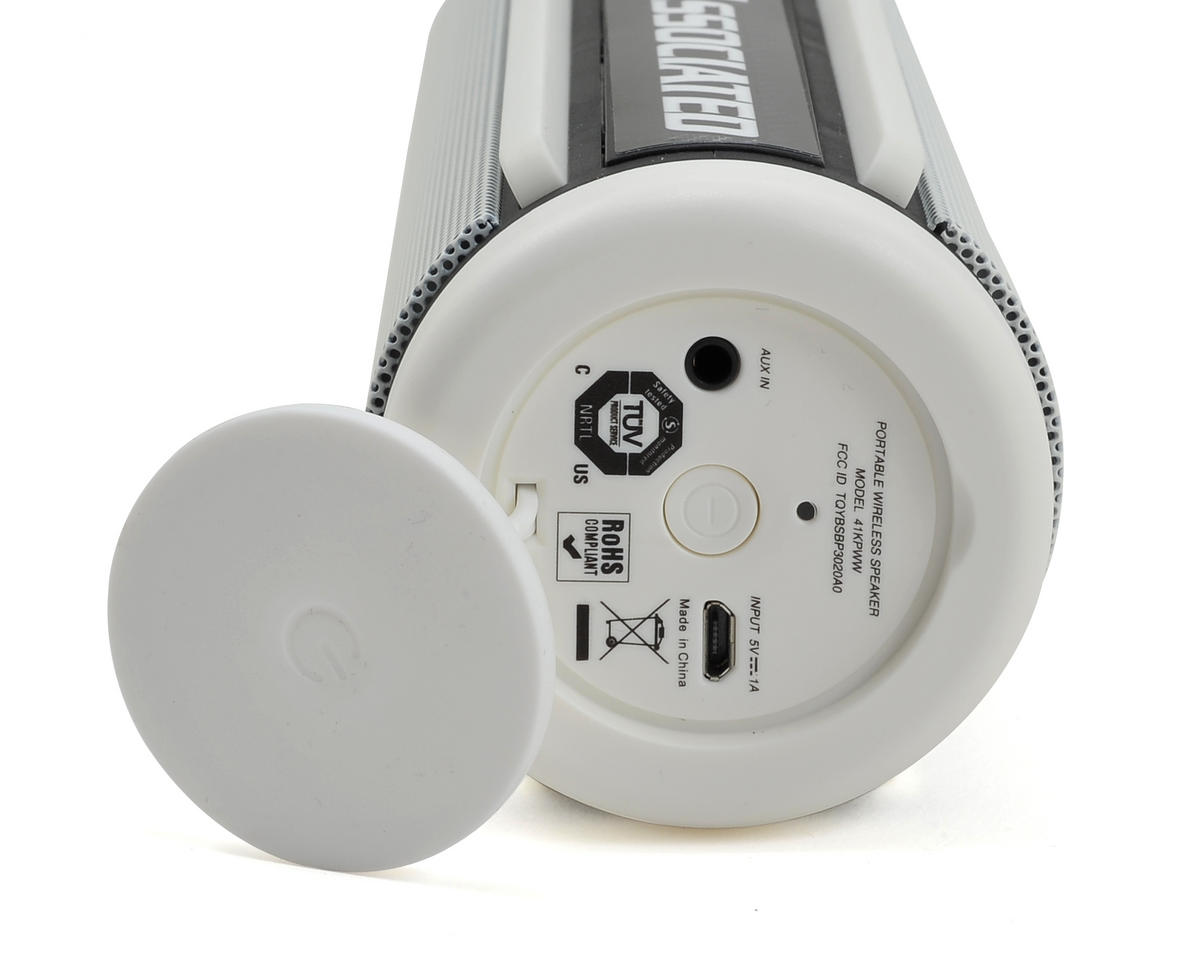 Kicker KPw Wireless Speaker System (White)