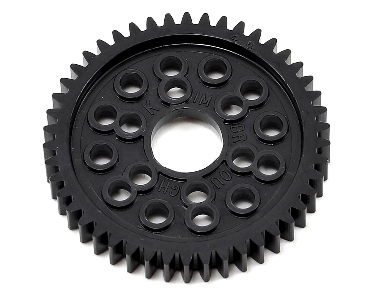 32P Spur Gear (46T) by Kimbrough