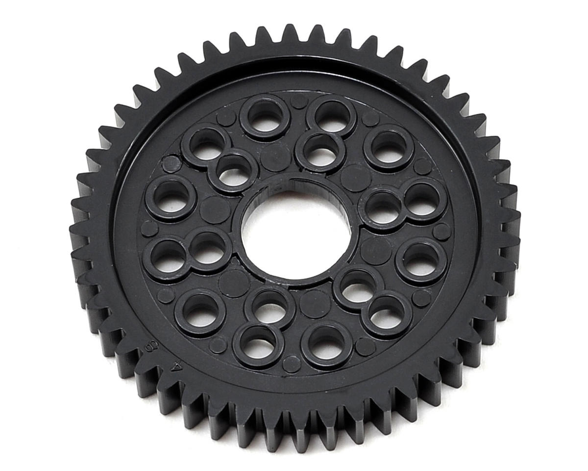 32P Spur Gear (48T) by Kimbrough