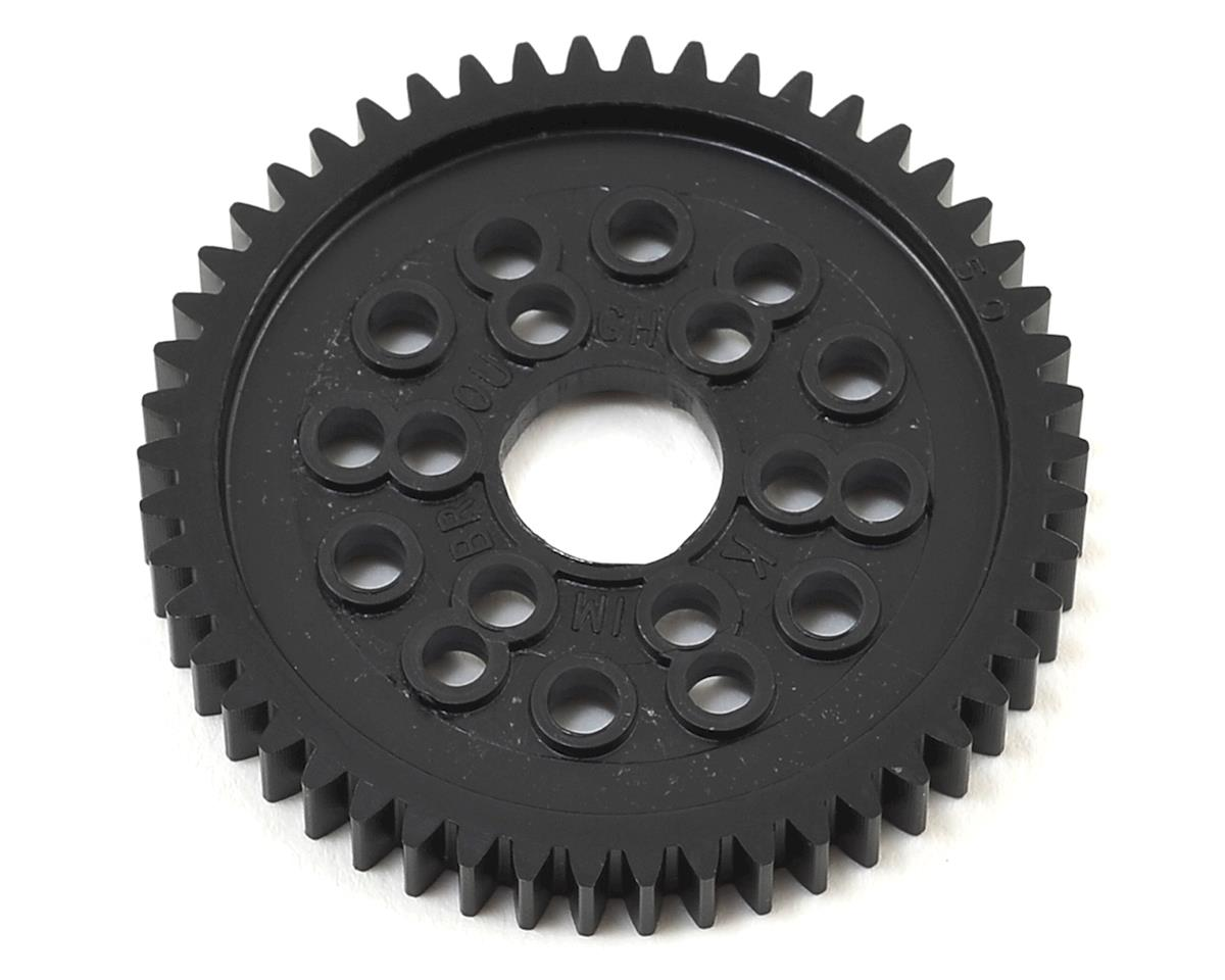 32P Spur Gear (50T) by Kimbrough