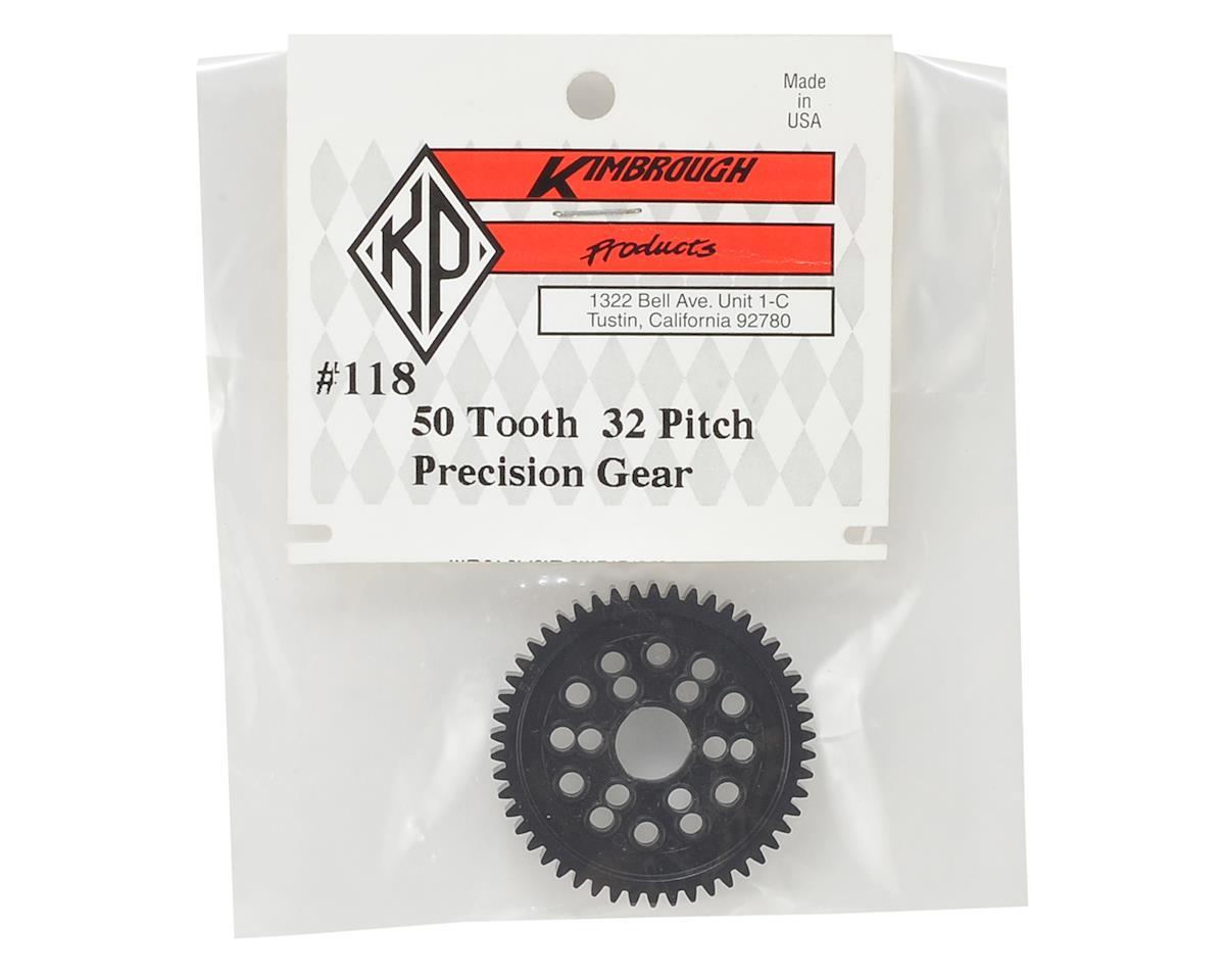 Kimbrough 32P Spur Gear (50T)