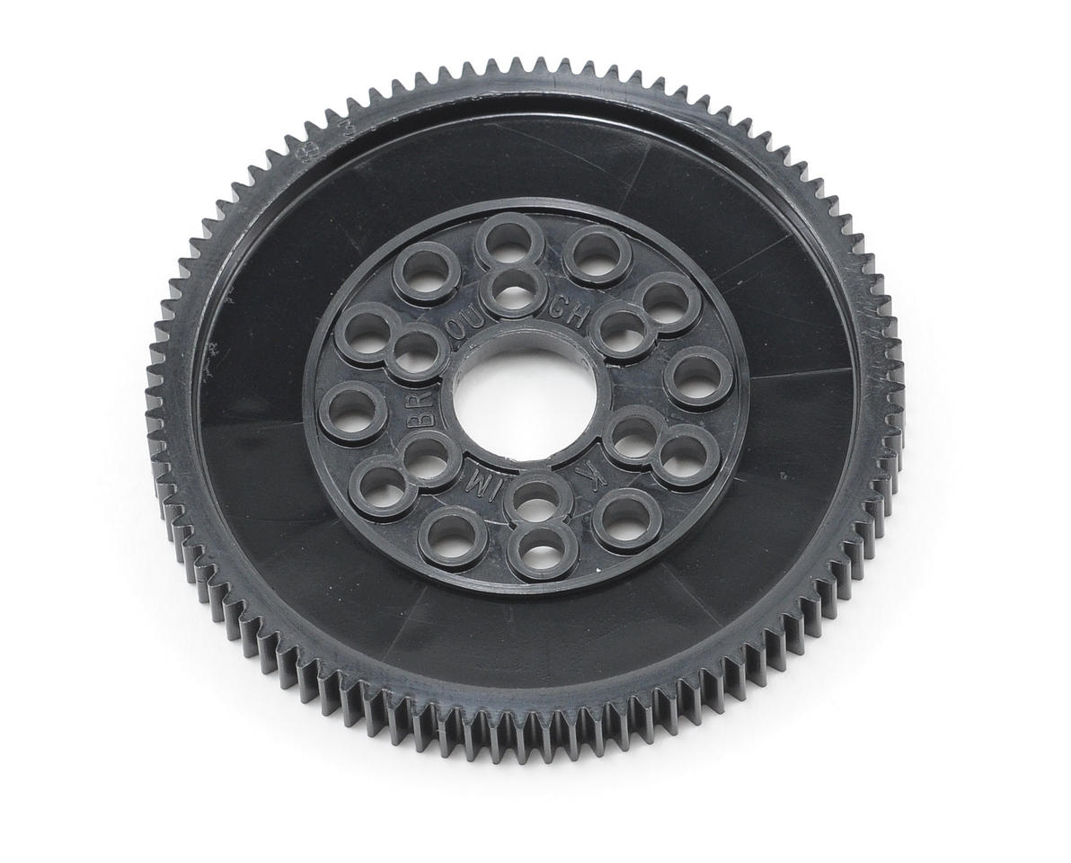48P Spur Gear by Kimbrough
