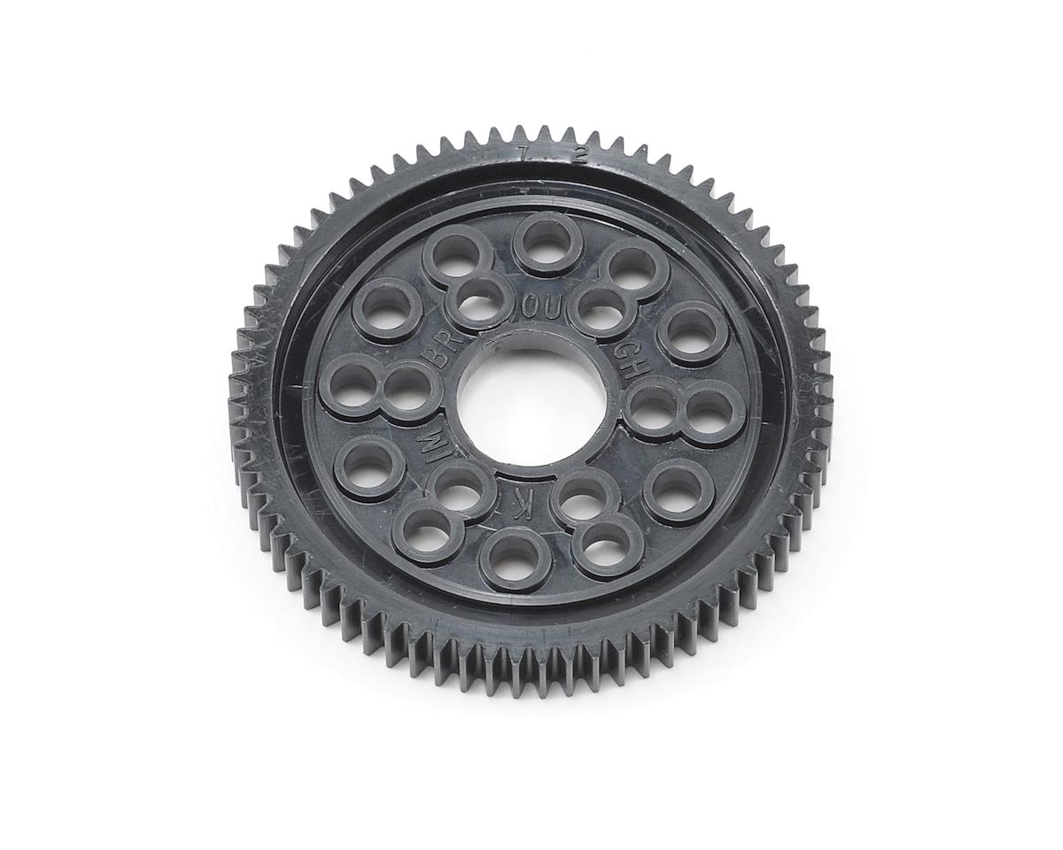 Kimbrough 48P Spur Gear (72)