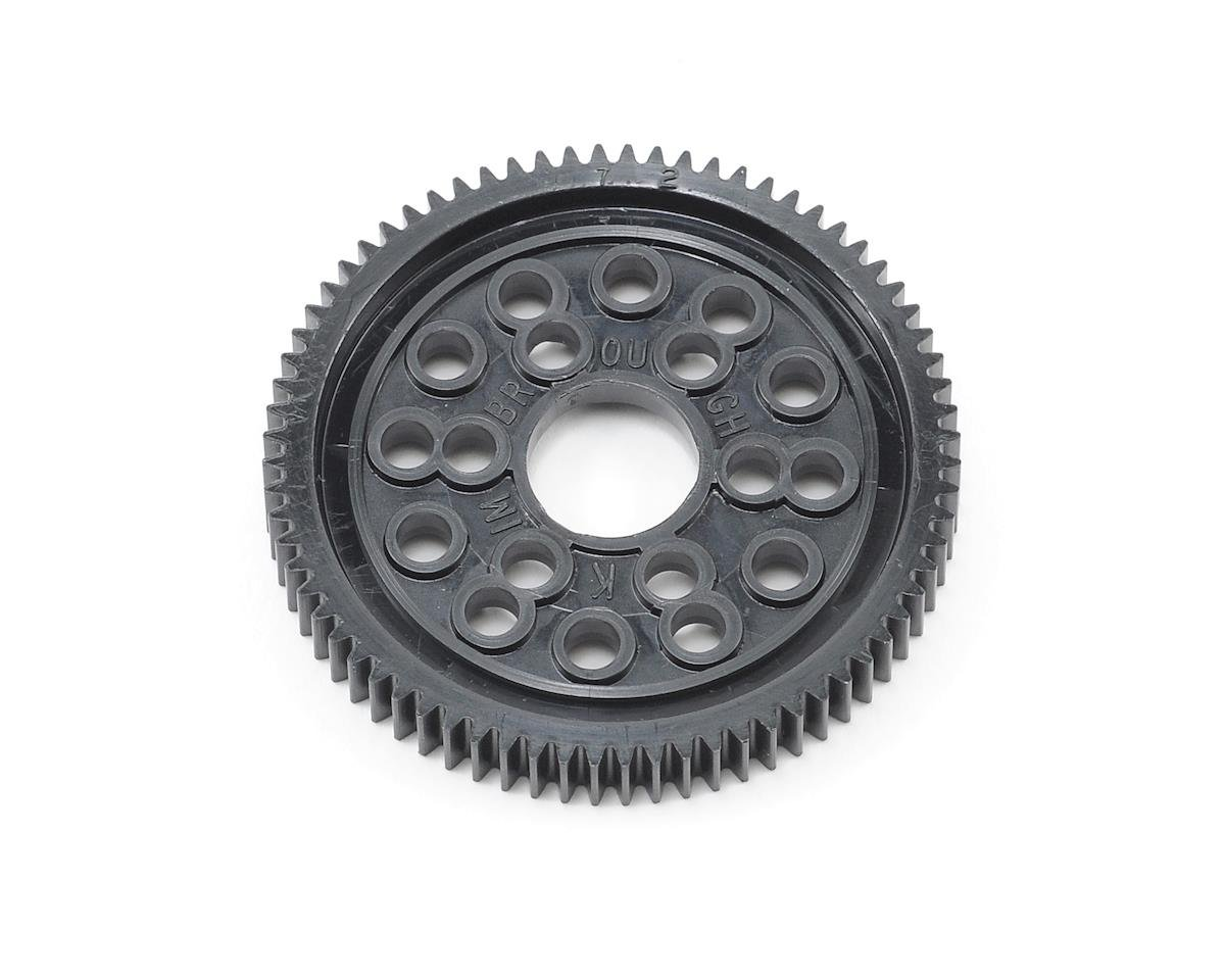 Kimbrough 48P Spur Gear (72T)