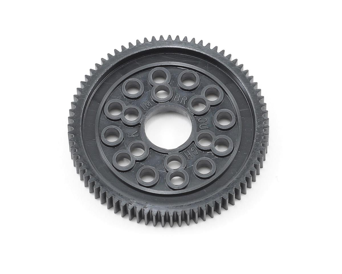 48P Spur Gear (75T) by Kimbrough